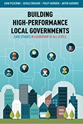 High Performance Local Government